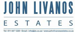 John Livanos Estates Enquiries, estate agent