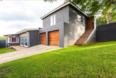 Property For Rent in Greymont, Johannesburg