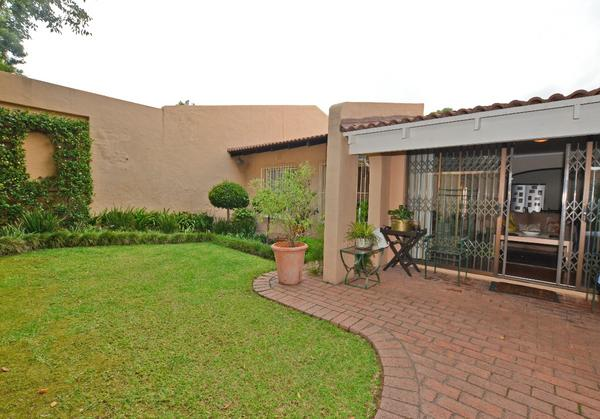 Property For Sale in River Club, Sandton