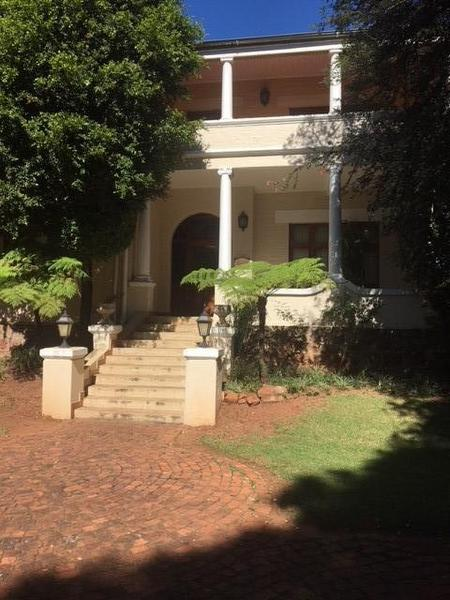 Property For Sale in Houghton, Johannesburg