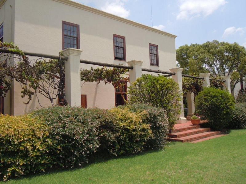 Property For Sale in Beverley, Sandton 4
