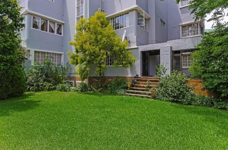 Property For Sale in Parktown North, Johannesburg 2