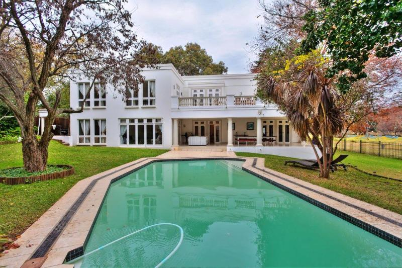 Property For Sale in Craighall Park, Johannesburg 4