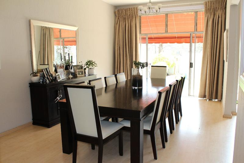 Property For Sale in Gallo Manor, Sandton 1