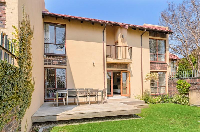 Property For Sale in River Club, Sandton 1