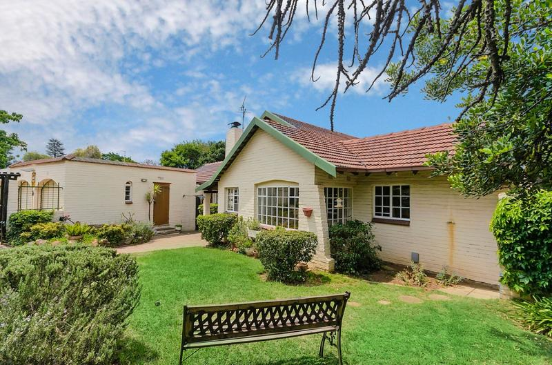 Property For Sale in Blairgowrie, Randburg 2