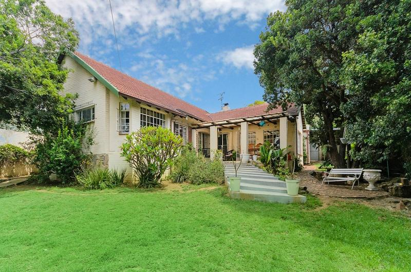 Property For Sale in Blairgowrie, Randburg 15