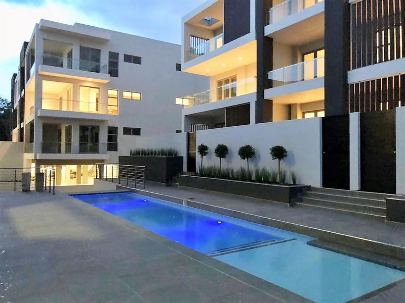 Property For Rent in Hyde Park, Sandton 4