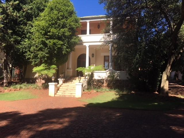 Property For Sale in Houghton, Johannesburg 1