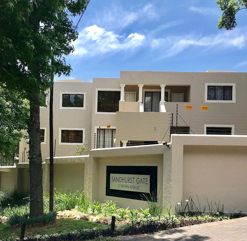 Property For Sale in Hurlingham, Sandton 4