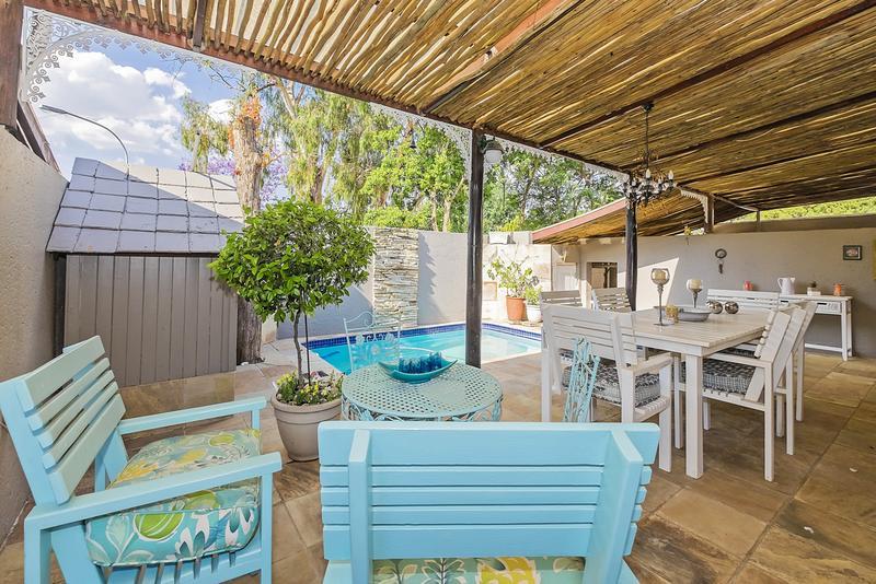 Property For Sale in Parkhurst, Johannesburg 5