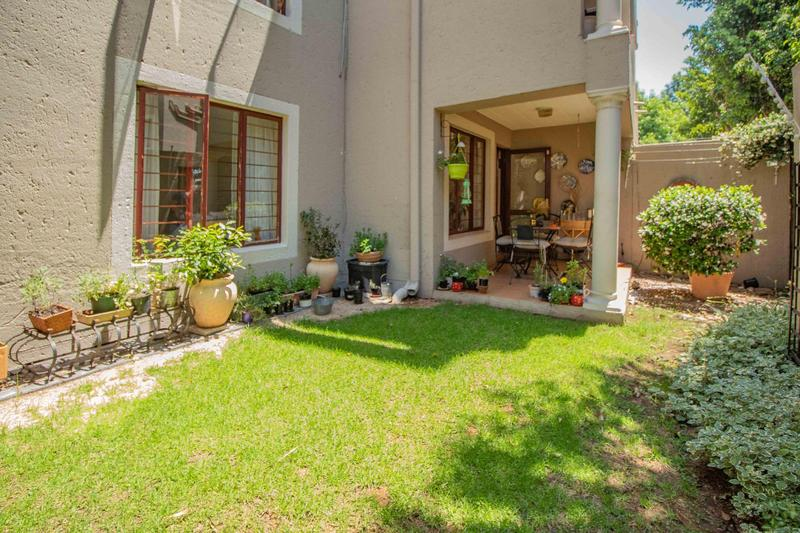 Property For Sale in Hurlingham, Sandton 1