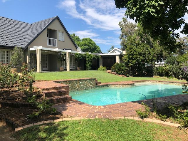 Property For Sale in Gallo Manor, Sandton 2