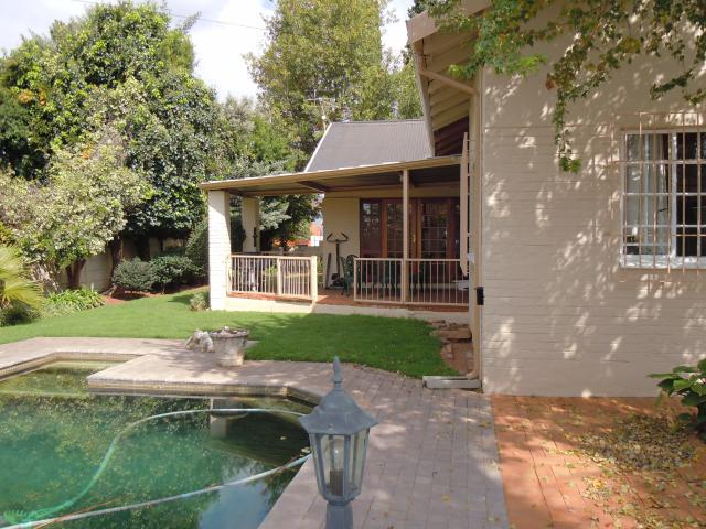Property For Sale in Melville, Johannesburg 1