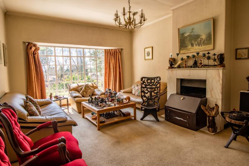 Property For Sale in Gallo Manor, Sandton 4