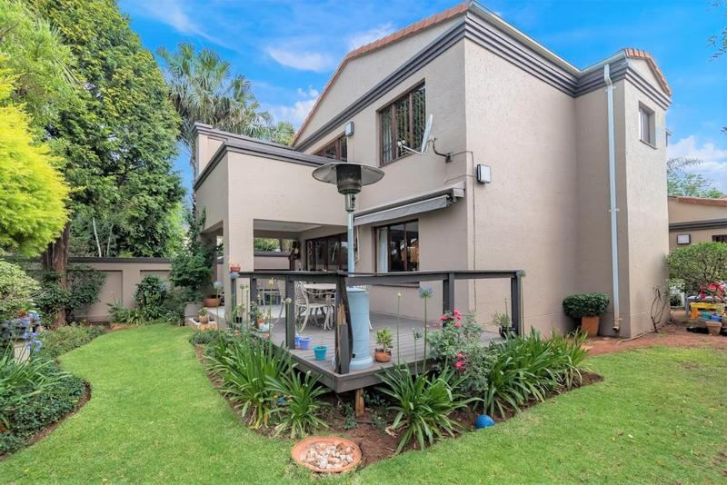 Property For Sale in Fairland, Johannesburg 1