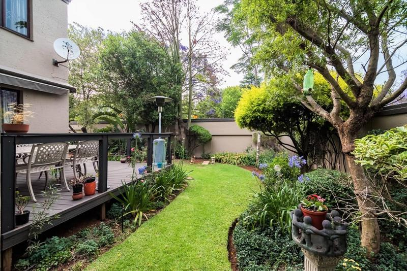 Property For Sale in Fairland, Johannesburg 3