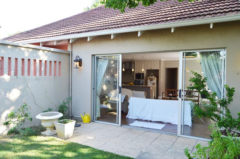Property For Rent in Parkhurst, Johannesburg 4