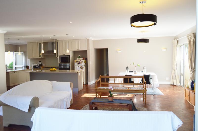 House For Rent in Parkhurst, Johannesburg