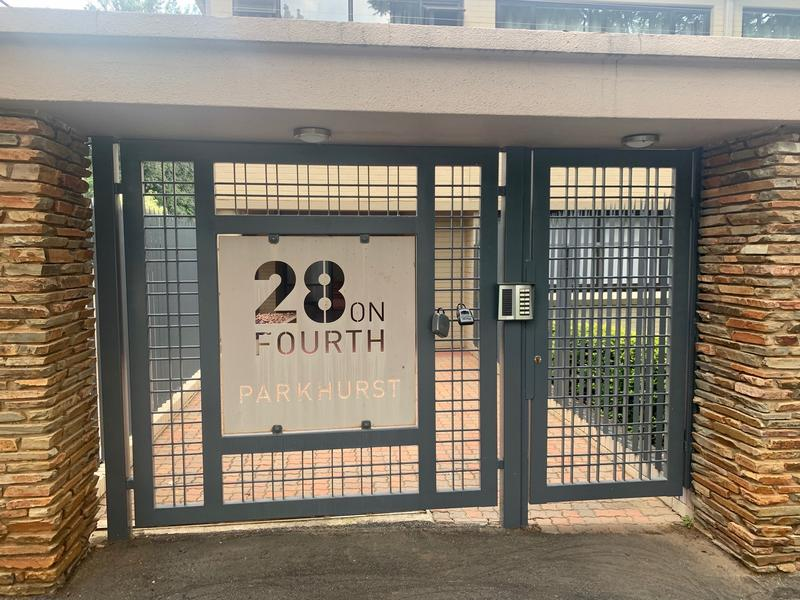 Property For Rent in Parkhurst, Johannesburg 2