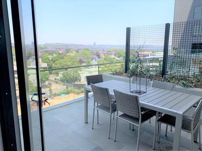 Property For Rent in Rosebank, Sandton
