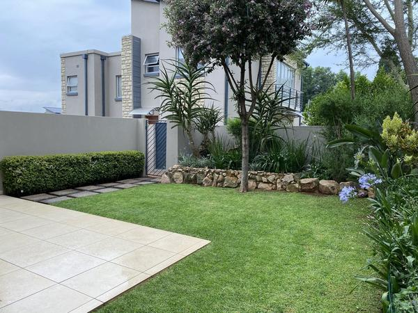 Property For Rent in Craighall Park, Johannesburg
