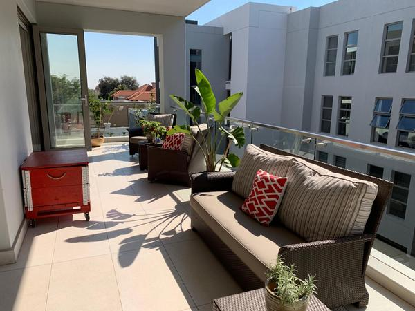 Property For Rent in Hyde Park, Sandton