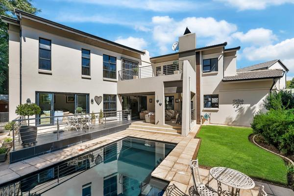 Property For Sale in Craighall Park, Johannesburg