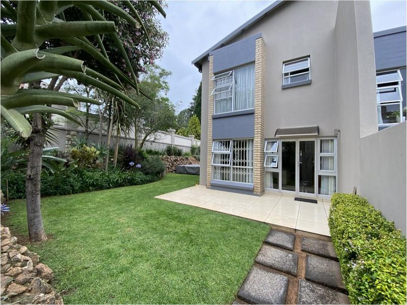 Property For Rent in Craighall Park, Johannesburg 2