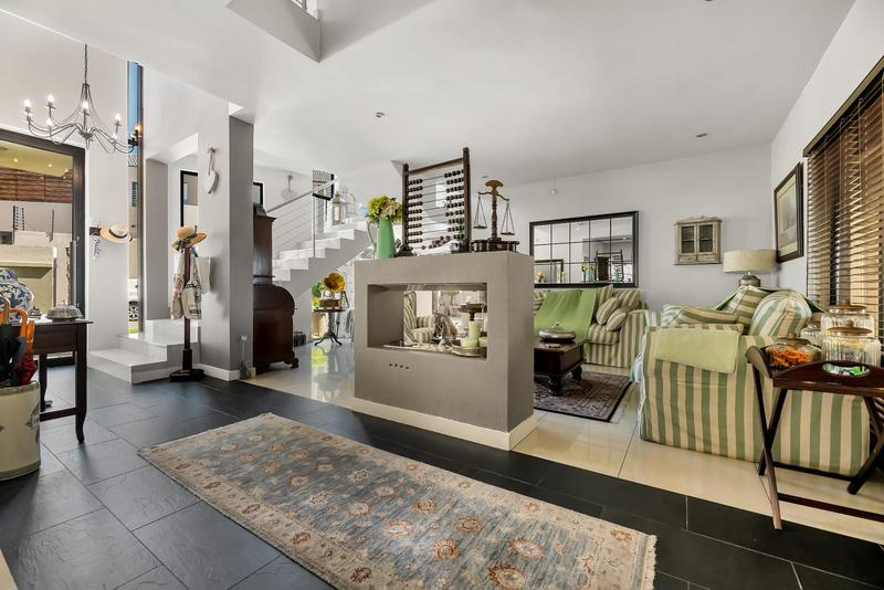 House For Sale in Craighall Park, Johannesburg