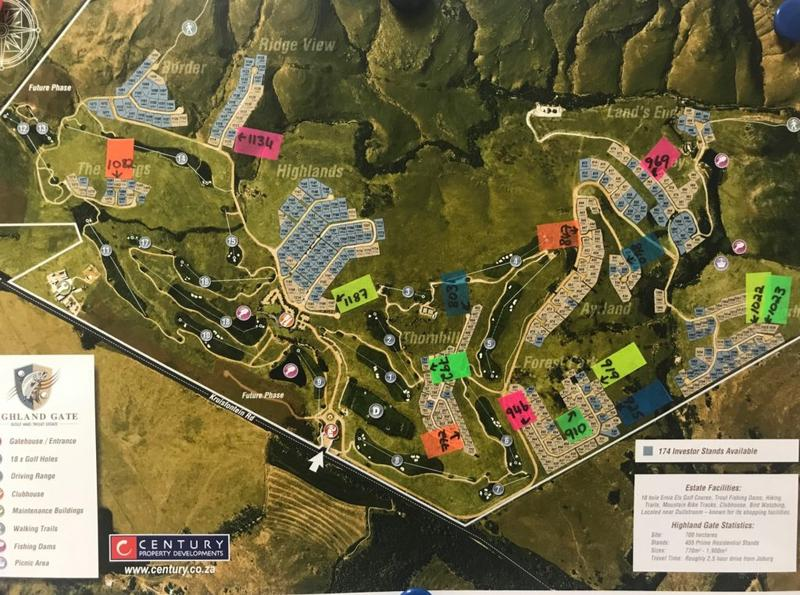 Property For Sale in Dullstroom, Dullstroom 6